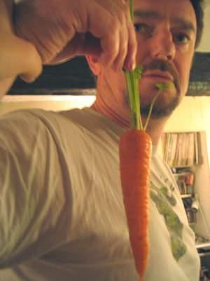 Dream Carrot