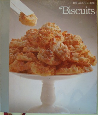 The Good Cook – Biscuits