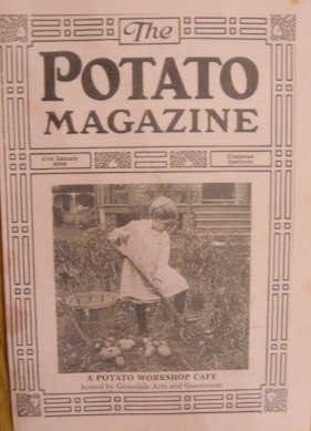 The Potato Magazine
