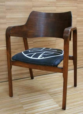 Tecta/ Crass Chair