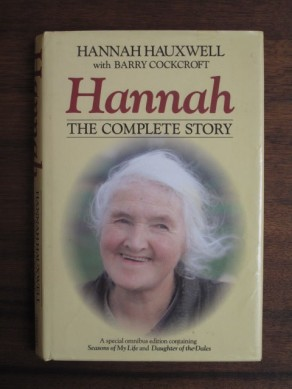 Hannah: The Complete Story