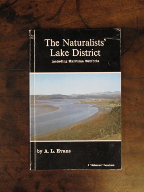 Naturalists' Lake District (A 'Dalesman' paperback)