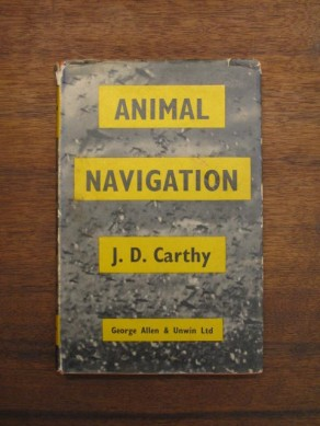 Animal Navigation