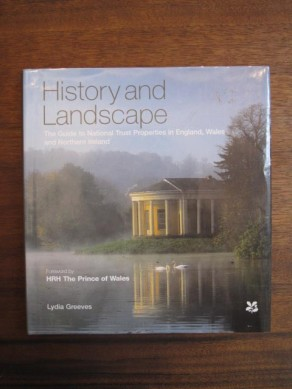 History and Landscape