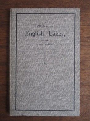 All about the English Lakes