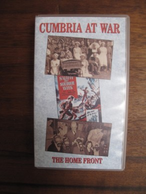 Cumbria at War
