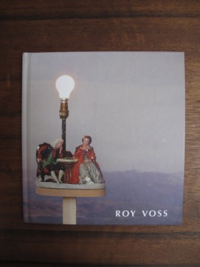 Roy Voss: 3 Degrees W Gallery