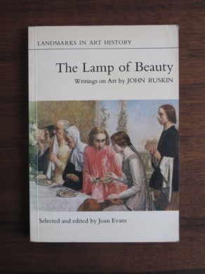 Lamp of Beauty