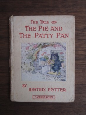 The Tale of Pie and Patty Pan