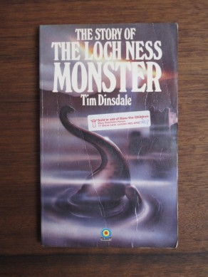Story of the Loch Ness Monster