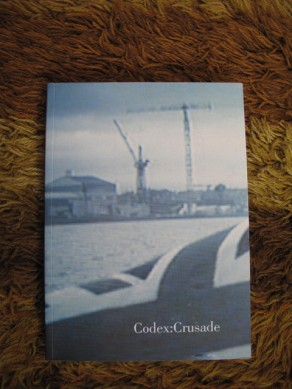 Codex:Crusade