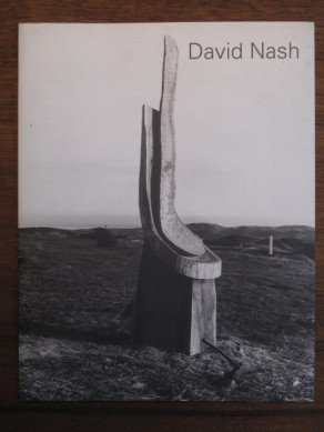 David Nash: Sculpture, 1971-90