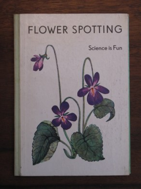 Flower Spotting - Science is Fun