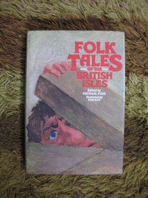 Folk Tales of the British Isles