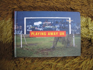 Playing Away UK