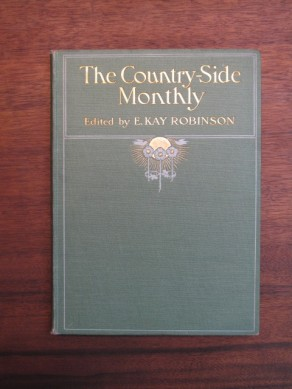 The Countryside Monthly