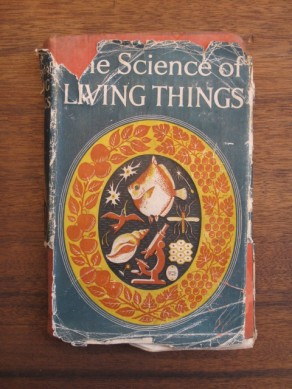 The Science of Living Things