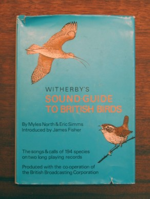 Witherby's Sound-Guide to British Birds