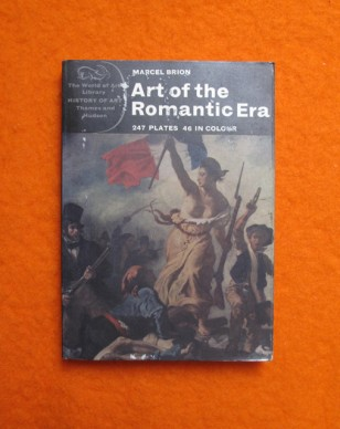 Art of the Romantic Era