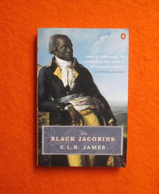 The Black Jacobins