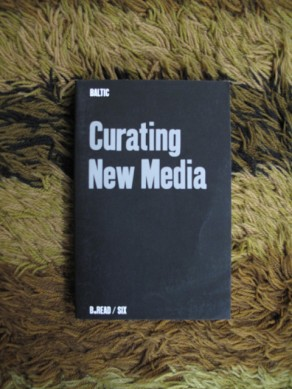 Curating New Media - Third Baltic International Seminar
