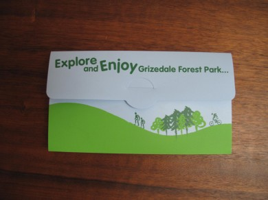 Explore and Enjoy Grizedale Forest Park