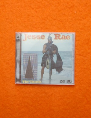 Jesse Rae: The Thistle