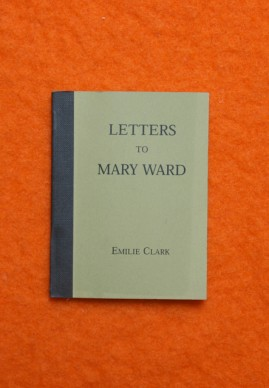 Letters to Mary Ward