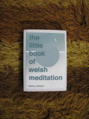 The Little Book of Welsh Meditation