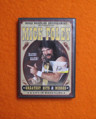 Mick Foley's Greatest Hits and Misses