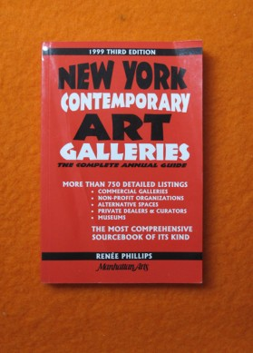 New York Contemporary Art Galleries
