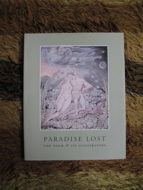 Paradise lost : the poem and its illustrators