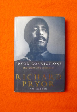 Pryor Convictions
