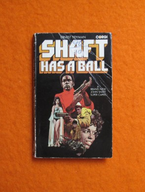Shaft Has a Ball