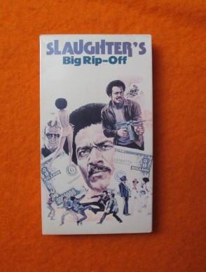 Slaughter's Big Rip-Off