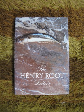 The Henry Root Letters