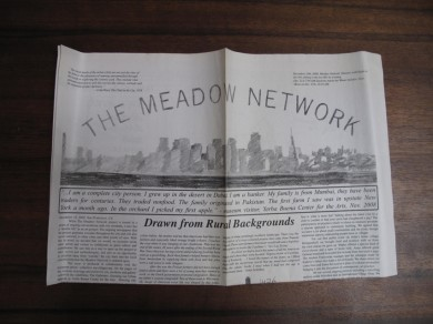 The Meadow Network