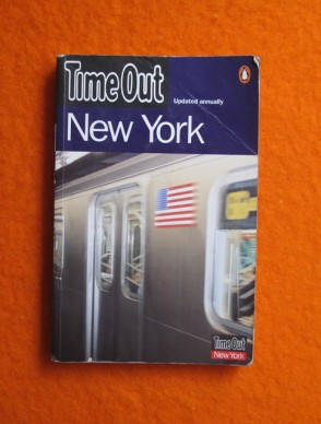 Time Out New York Guide