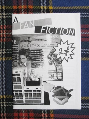 Public Works Collected Fanzines