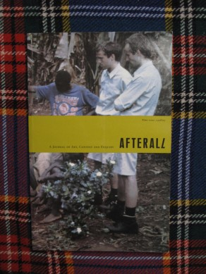 Afterall Issue 0