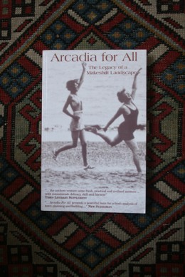 Arcadia For All