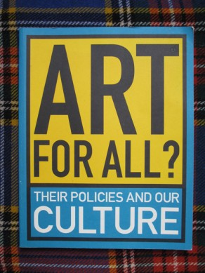 Art for All?