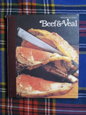 The Good Cook – Beef & Veal