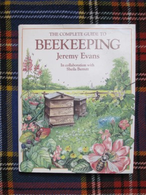 The Complete Guide to Bees and Beekeeping