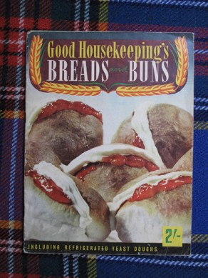 Good Housekeeping's Breads and Buns