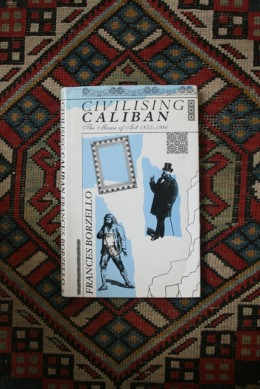 Civilising Caliban