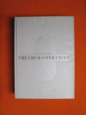Matthew Barney: The Cremaster Cycle
