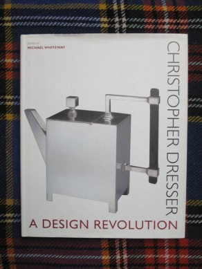 Christopher Dresser – A Design Revolution