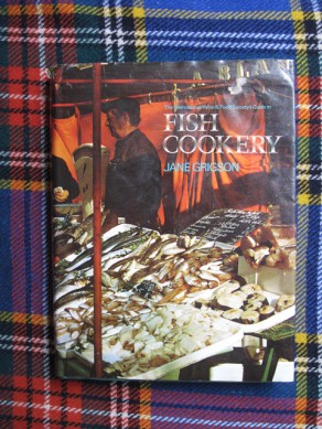 The International Wine and Food Society's Guide to Fish Cookery