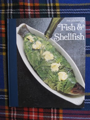 The Good Cook – Fish and Shellfish